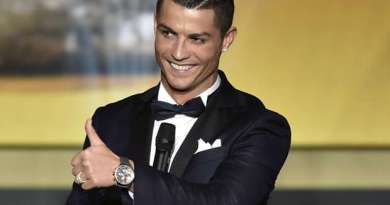 Forbes Highest Paid Athletes 2017