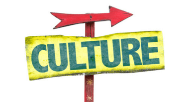 Cultural mistakes