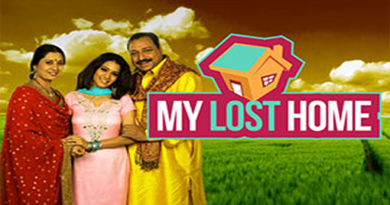 My Lost Home Teasers July 2018