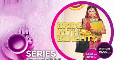 Bride With Benefits Teasers May 2018
