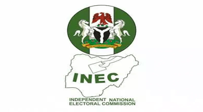 INEC Releases Update