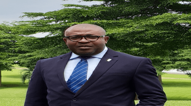 Kufre Ekanem Leaves Nigerian Breweries