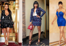 5 Times BBNaija Mercy Eke Steps Out In Short Flattering Outfits