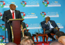 Improve Business Environment To Drive Industrialisation And Wealth Creation In African, Caribbean and Pacific Countries, Elumelu Tells ACP Presidents In Kenya