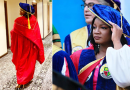 Photos: Omotola Jalade-Ekeinde Conferred With Honorary Doctor Of Arts By Igbinedion University