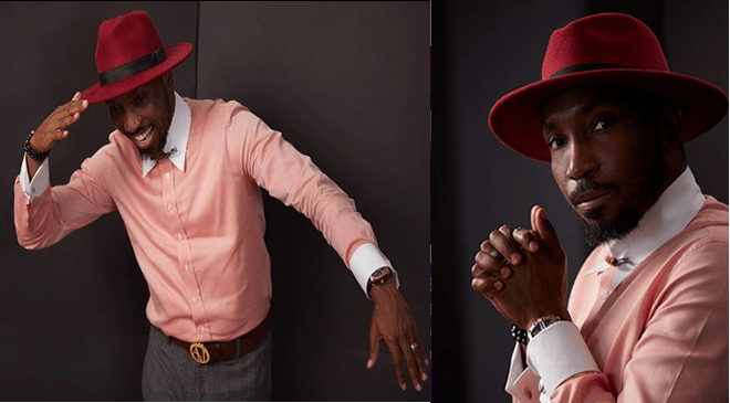 Timi Dakolo Marks Birthday