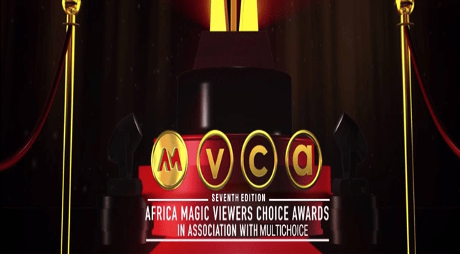 7th AMVCA Nominees