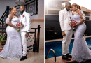 """Forever Mine"" Actress Anita Joseph Shares Beautiful Wedding Photos"
