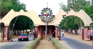 Adamawa University
