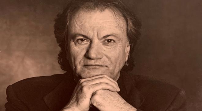 Sergio Rossi Dies