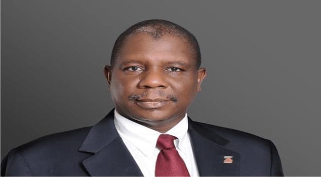 Deputy Governor