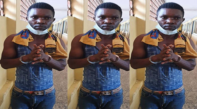 Defiling His Employer's Daughters