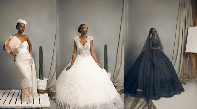 TUBO 2020 Bridal Collection
