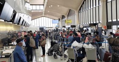 FG Evacuates 324 Nigerians