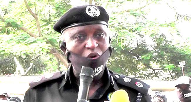 Lagos Command