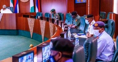 NGF Security Council