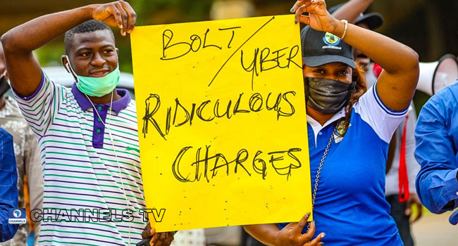 Bolt Drivers