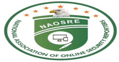 Association of Online Security Reporters