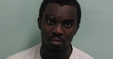 Nigerian Man Jailed