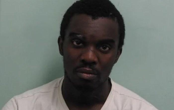 Nigerian Man Jailed