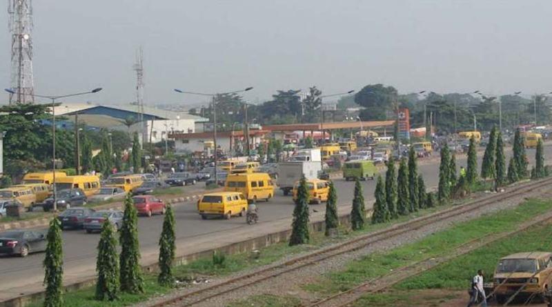 Nigeria Railway Modernization Project