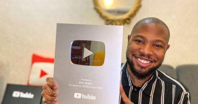 YouTube Black Africa Creators