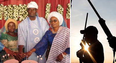 Abducted Wife Of Akeredolu's Chief Of Staff Regains Freedom