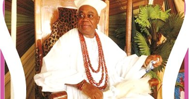 Ondo Traditional Ruler