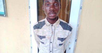 Ogun Teacher