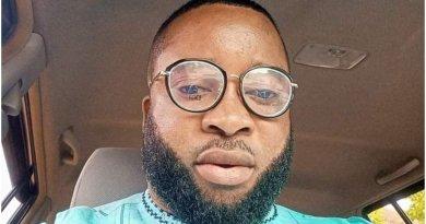 Kill 38-Year-Old Businessman