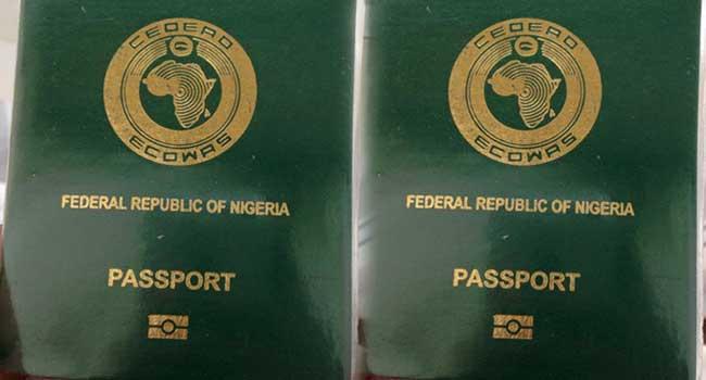 Sex-For-Passport