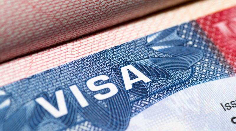 Reciprocity Visa Fees