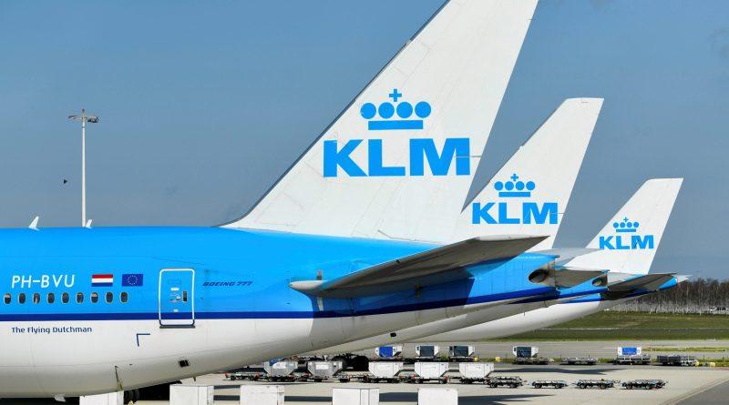 KLM Sacks