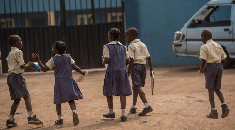 Schools To Resume January