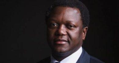 Dismisses Money Laundering Charge