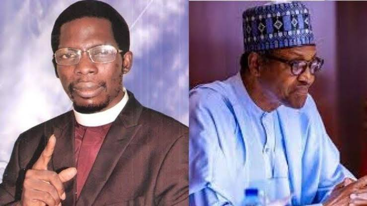 How Osinbajo May Take Over Buhari's Position In 2021 – Prophet Okikijesu