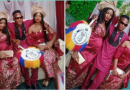 Twin Sisters Marry