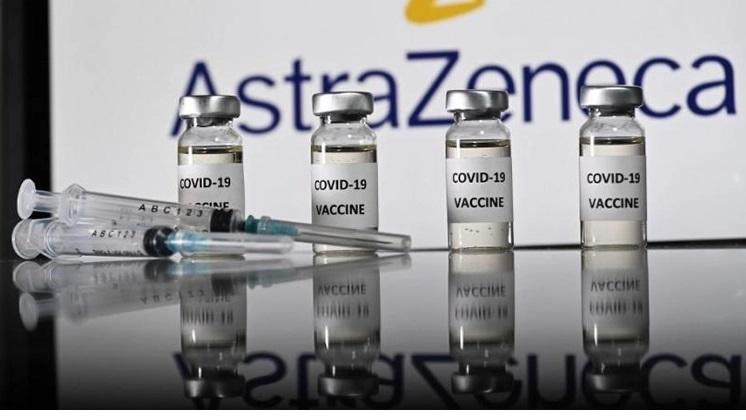 AstraZeneca Vaccine On Children
