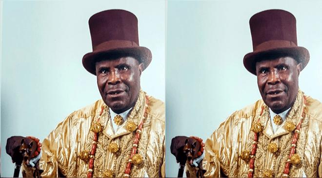 King Ikuru