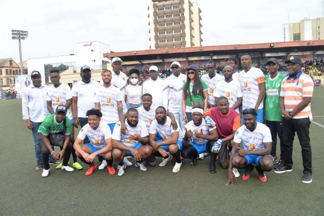 Elegushi Peace Cup Tournament