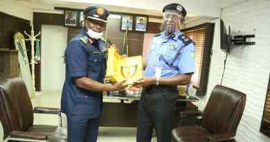 Lagos Police Commissioner