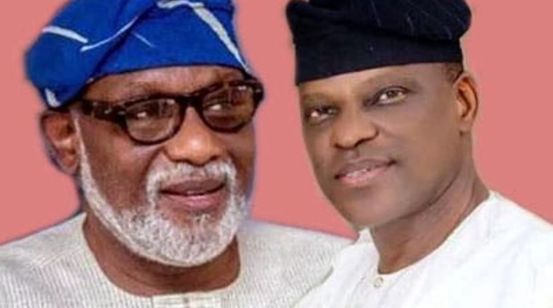 Petition Against Akeredolu