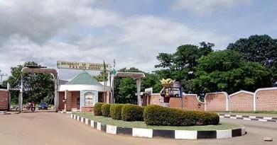 Benue University
