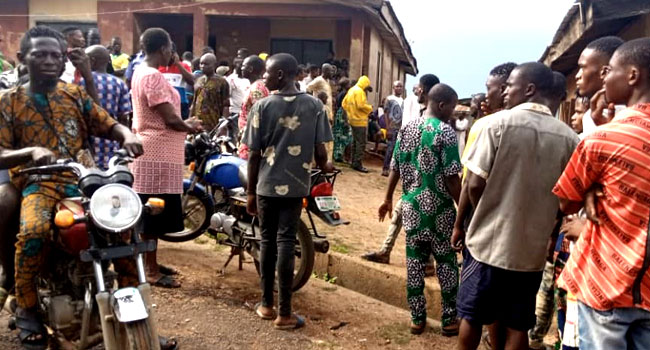 Gas Explosion Kills Three In Ogun