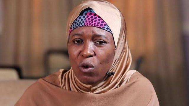 Why I Will Not Be Linking My NIN To My Phone Number – Aisha Yesufu