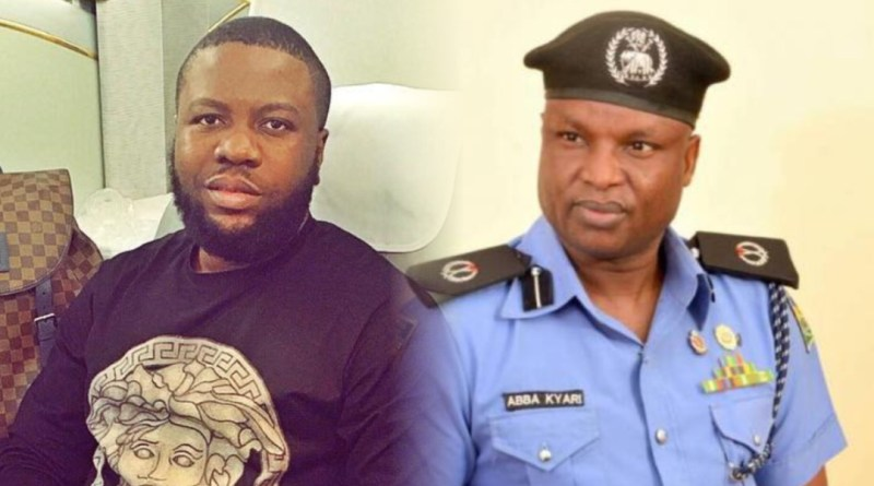 We're Reviewing Alleged Indictment Of DCP Abba Kyari – IGP