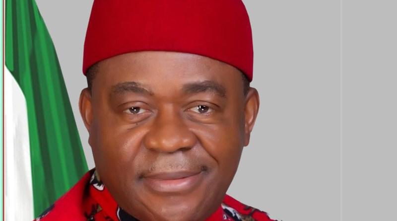 Former Abia Governor