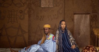 Pre-Wedding Pictures Of Yusuf