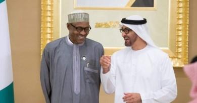 Nigerians As Global Financiers Of Terrorism