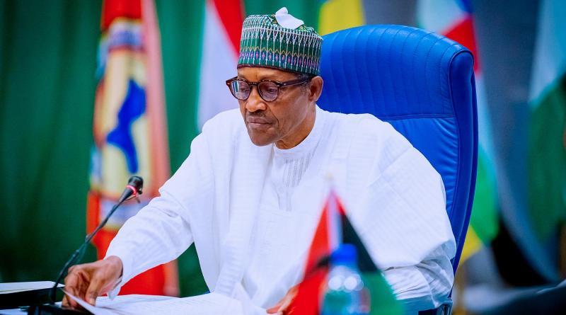 Buhari To Unveil e-Naira